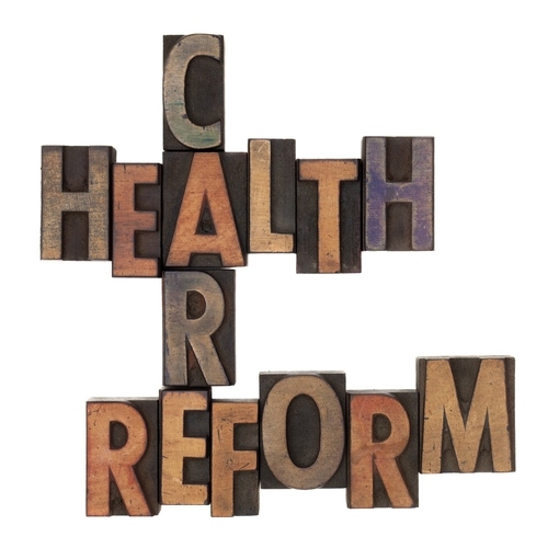 Healthcarereform