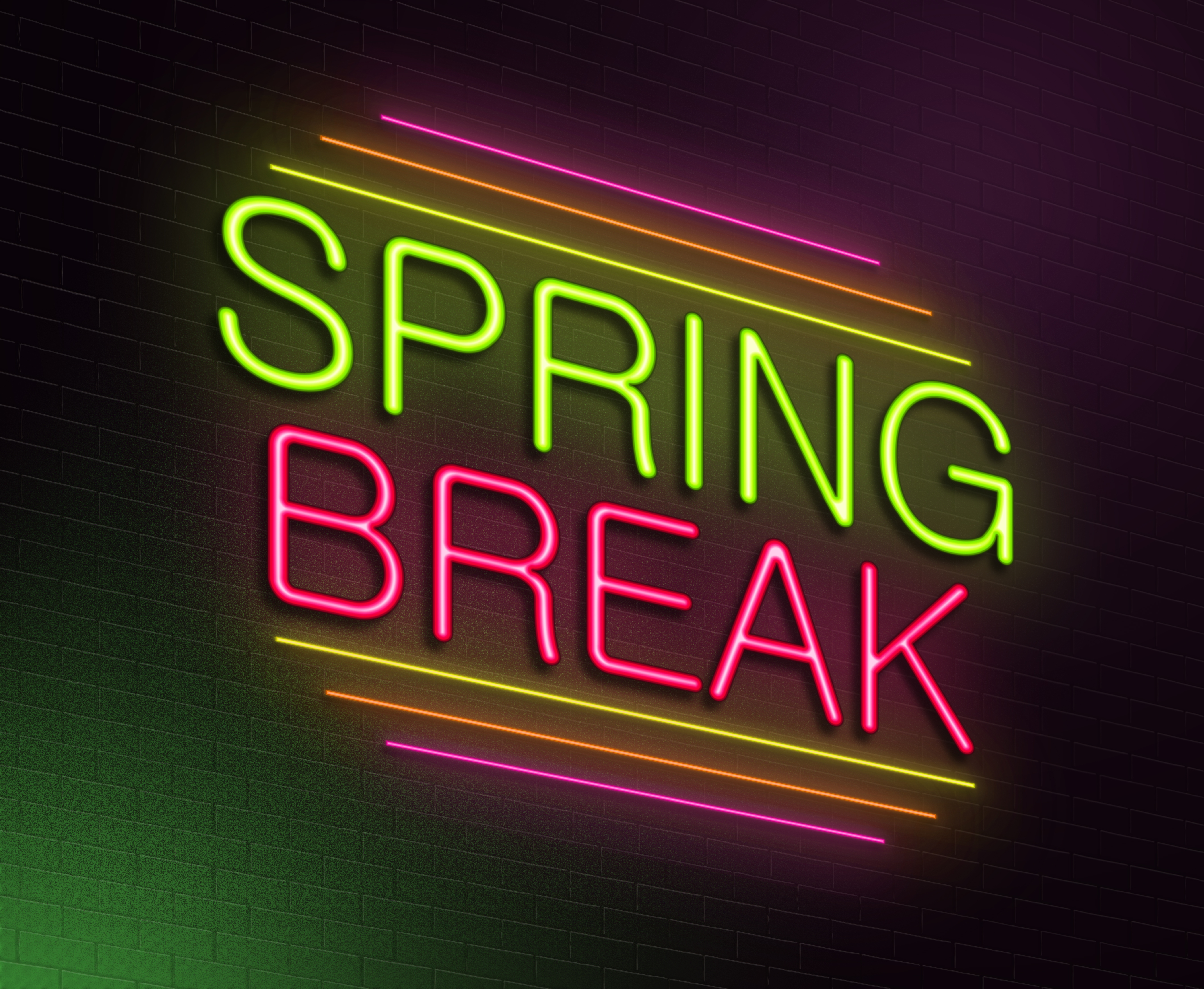 spring break ideas for college students – usi affinity (the travel