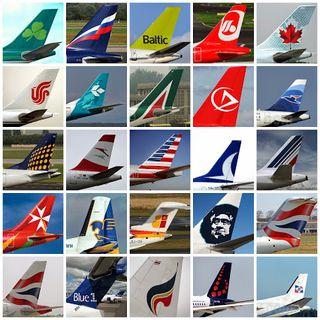 Airline blog image