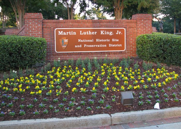 Martin Luther King Jr Historic Site Travel Insurance Services