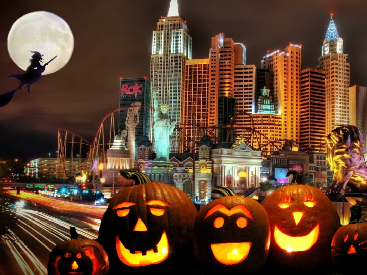 the 10 best halloween celebrations in the us - Best Halloween Celebrations