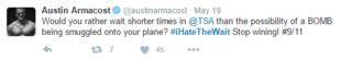 TSA tweet 8