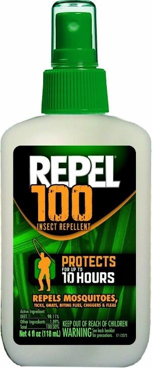 Repel 100