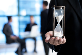 Shutterstock_93893035 - time management