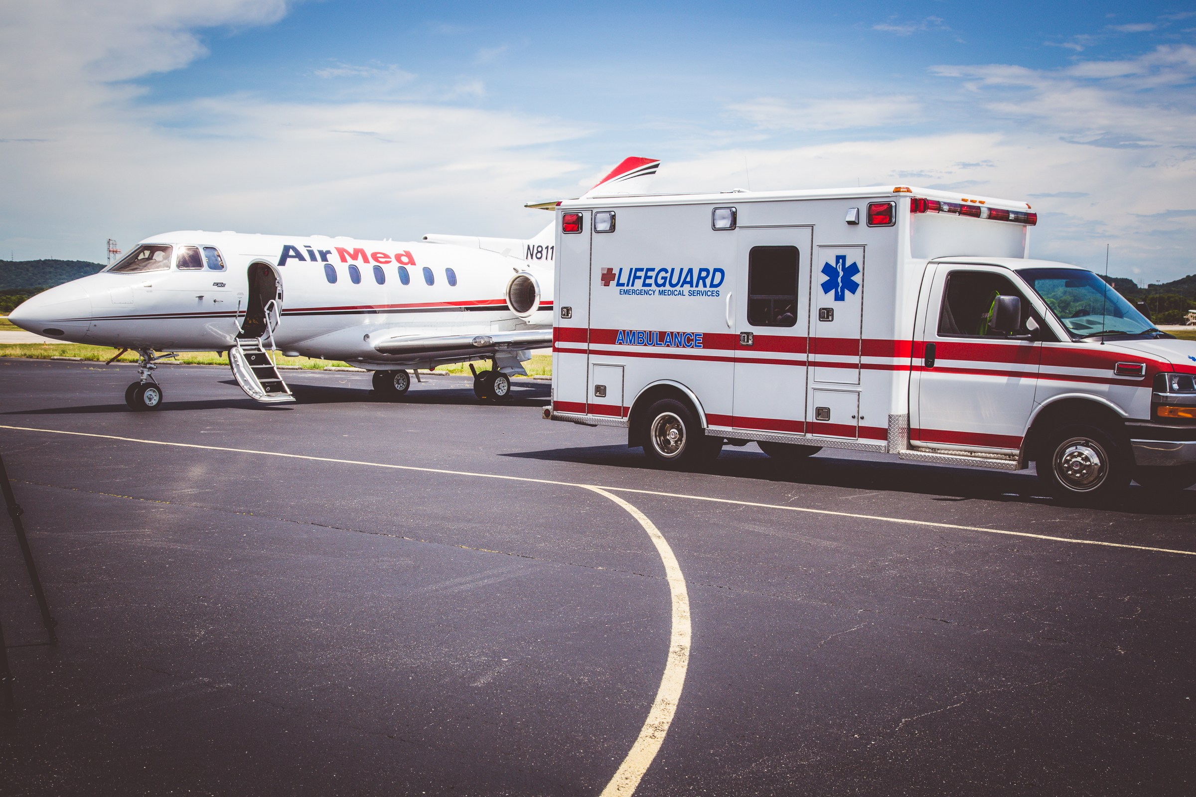 This is How Much Air Medical Transport Costs - AmBarInsure Blog