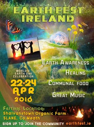 Earth Fest Ireland