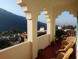 Himalayan-yog-ashram