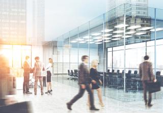 Shutterstock_539637889 - Business Office