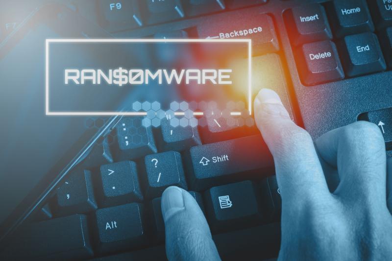 Shutterstock_619026371 - Ransomware